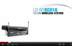 LDWSECO16_Video