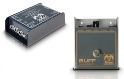 Palmer Buff & Y-Box
