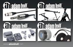Das Adam Hall Markenversprechen