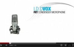Produktvideo LD DVOX