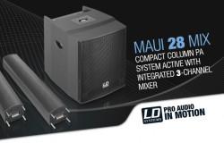 MAUI28MIX blog