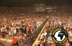 19_Festival de Peñas de Villa María- Cordoba-Argentinien 2007_logo
