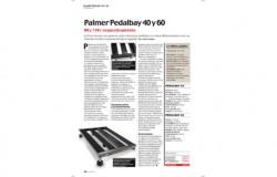 Palmer Pedalbay 40 und 60 ‒ Produktrezension von guitarrista.com
