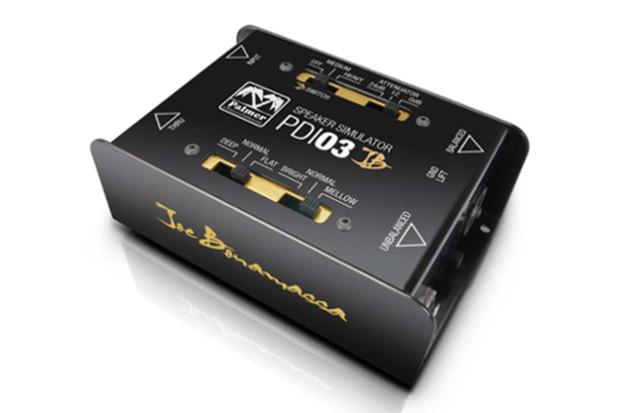 Simulateur de haut-parleur PDI03JB