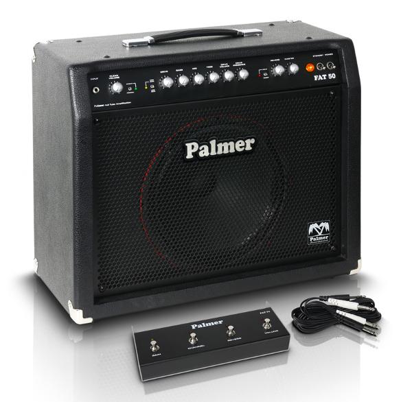 Palmer Fat50