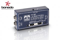 Palmer PDI-09 The Junction – Pocket-sized speaker simulator – Test report by Bonedo.de