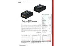 Palmer PAN01 BB