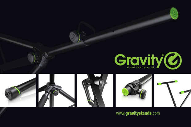 Rendez visite à Gravity au Prolight + Sound 2015