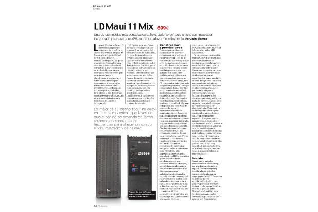 Palmer PDI03JB - Des Meisters DI -Box - Ein Testbericht von Soundcheck