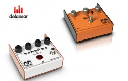 Palmer Bazz and Palmer Mutterstolz [Mother's pride] are among the most popular guitar effects with delamar readers