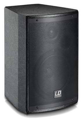 LD Systems Stinger Mix 6 G2