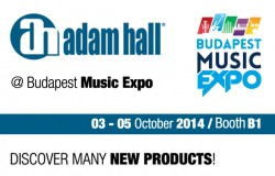 Budapest Music Expo_Titel