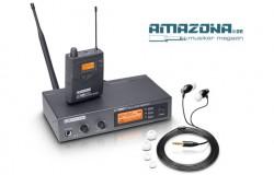 Amazona_MEI1000G2_Test_Titel