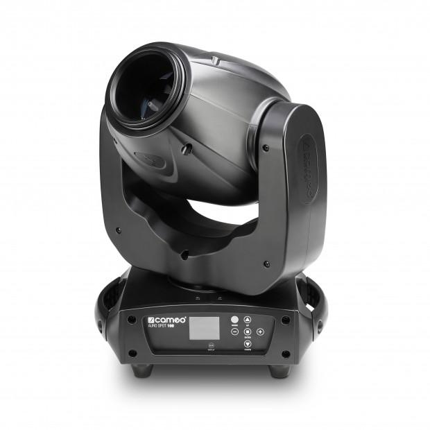 CAMEO AURO® SPOT 100: LED Moving Head
