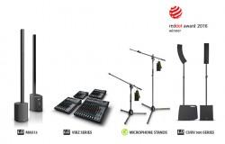 Award Produkte REDDOT 620