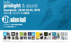 Prolight sound guanghzou