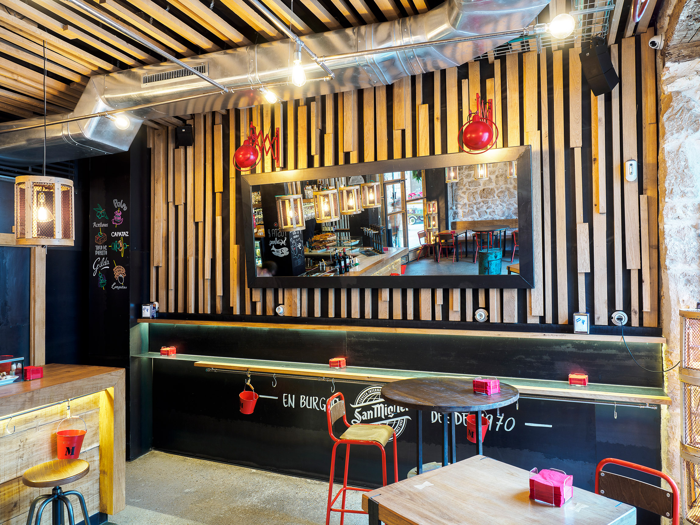 Bars and Restaurants in Burgos, Spain, Rely on LD Systems\u0027 CURV ...