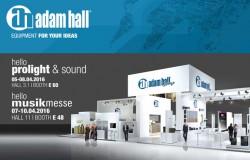 PLS Adam Hall 620