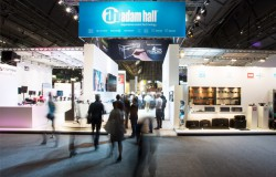 Presse: Adam Hall Group mit Neuheiten auf der  Prolight + Sound 2018