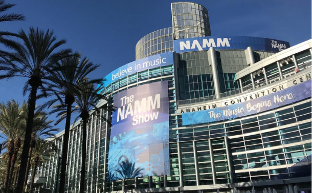 Prensa: Adam Hall Group refuerza su presencia en EE. UU. con la nueva sociedad Adam Hall North America, Inc.  Presenta innovaciones en la Winter NAMM 2019