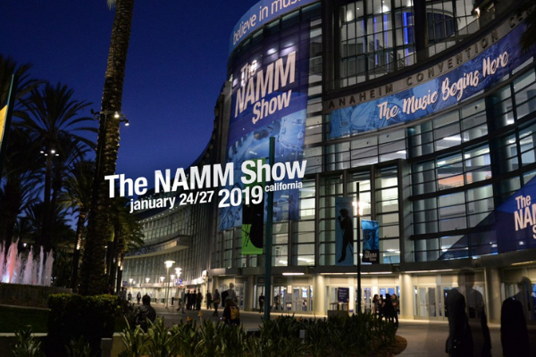Press: Adam Hall Group Strengthens Presence in USA with New Adam Hall North America, Inc.  Premieres Innovations at Winter NAMM 2019