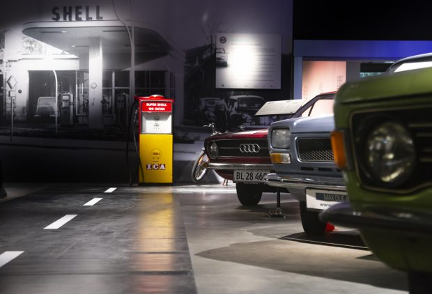 From the Street to the Museum – Cameo Puts the Spotlight on Viborg Museum Car Show in Denmark