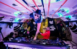 DJ Timmy Trumpet © 2019 by BigCityBeats GmbH, Frankfurt, Germany