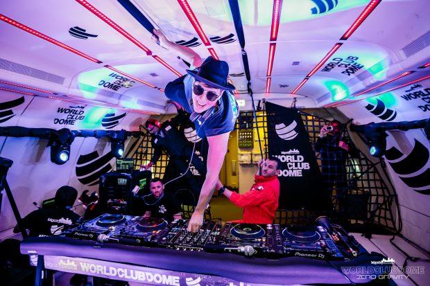 DJ Timmy Trumpet