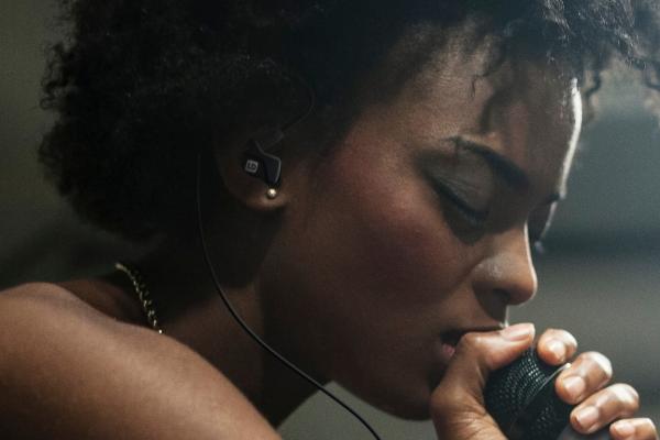 Presse: LD Systems présente les systèmes d'in-ear monitoring U500® au salon Prolight + Sound dans le cadre de la nouvelle orientation de la marque