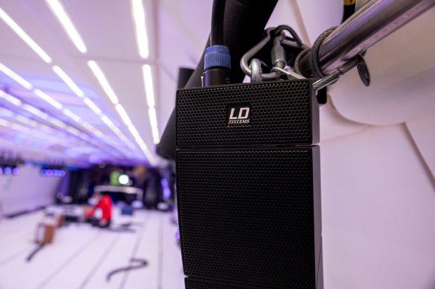 LD Systems CURV 500