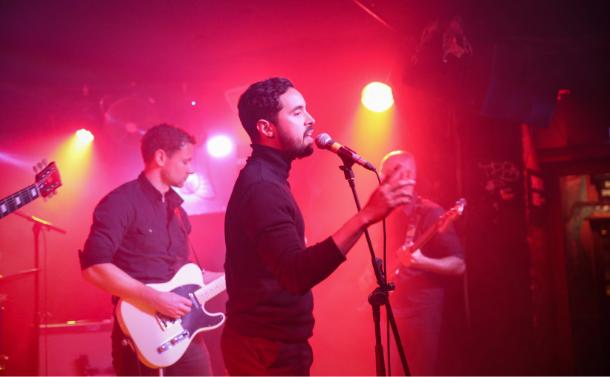 gigmit avec Gravity sur la tournée DYKNOW – Collaboration d'envergure entre Adam Hall Group et la plate-forme de programmation de musique live