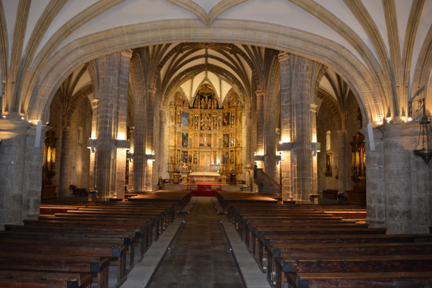 Satellites for the Basilica – LD Systems CURV 500® as Church PA of Choice