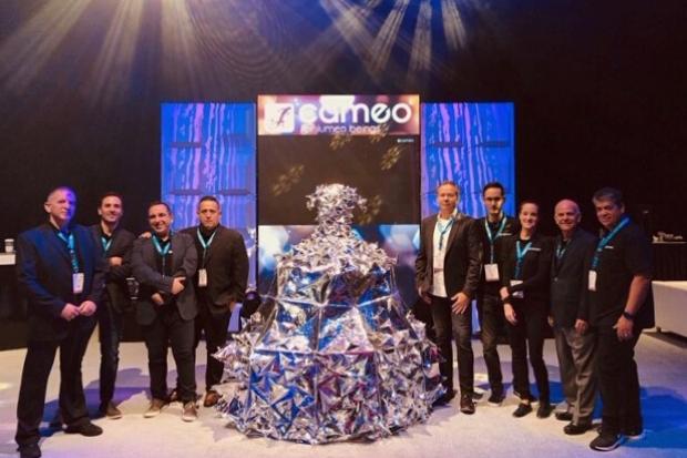 Presse: Adam Hall Group auf der LDI Show 2019 –  Neue Cameo-Highlights für professionelle Live-Lichtdesigner
