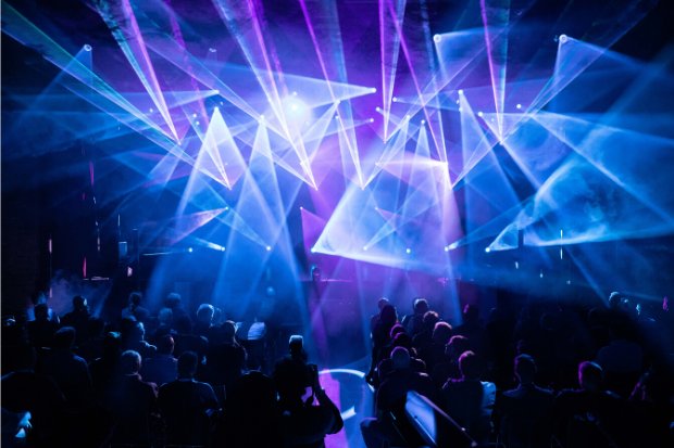 Press: Adam Hall Group at the LDI Show 2019 – New Cameo Lighting Highlights for Live Design Professionals