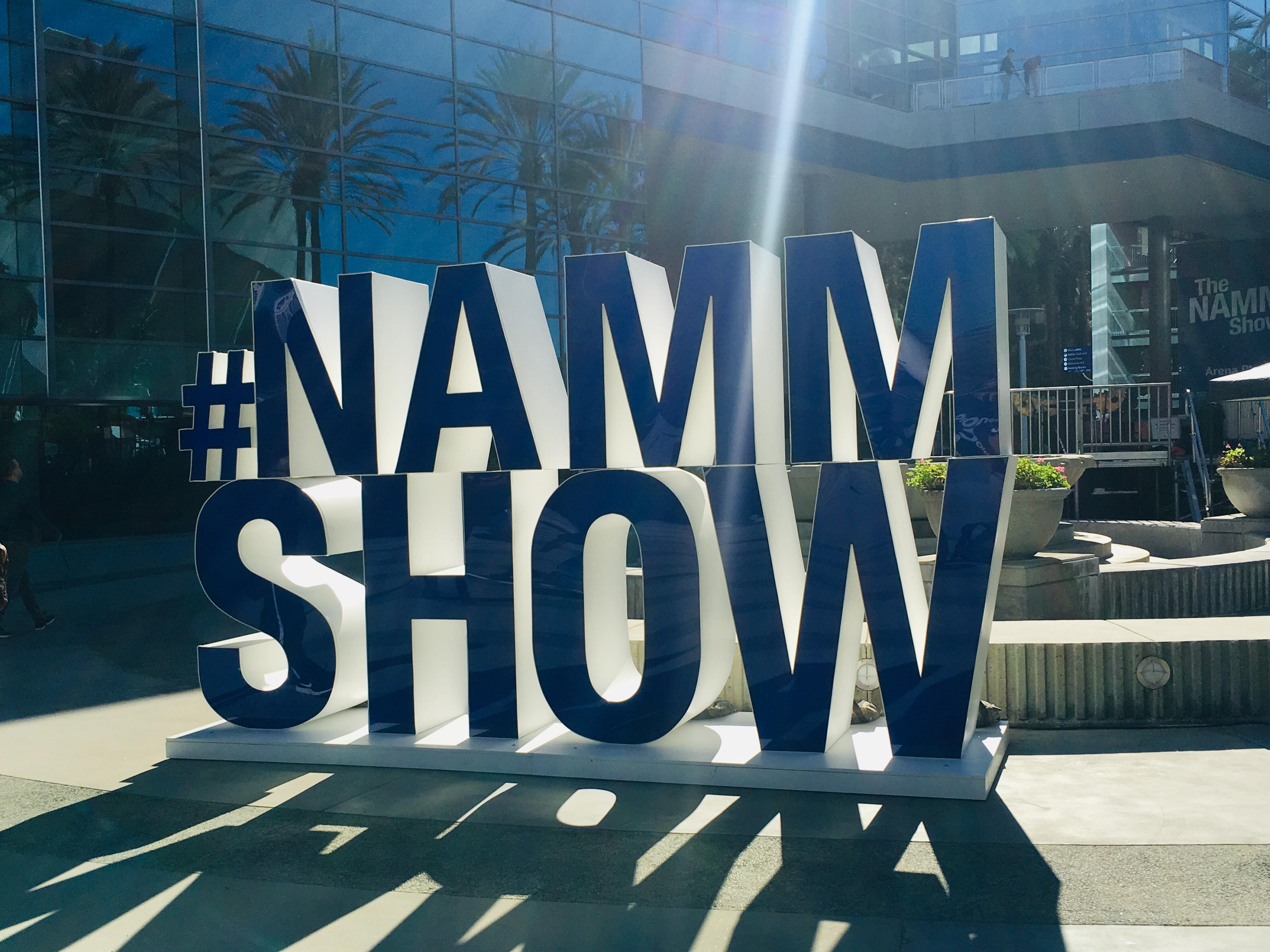 Presse: Adam Hall Group mit neuen Audio- und Lichttechnik-Produkten auf der Winter NAMM 2020