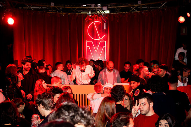 The New Era of Disco – Cameo Lights Up Club Malasaña in the Heart of Madrid