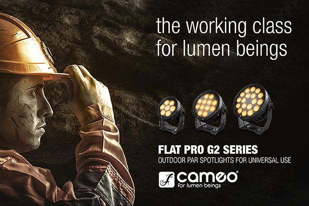 Press: Cameo Presents the FLAT PRO® G2 Series – Outdoor All-rounder Now Available