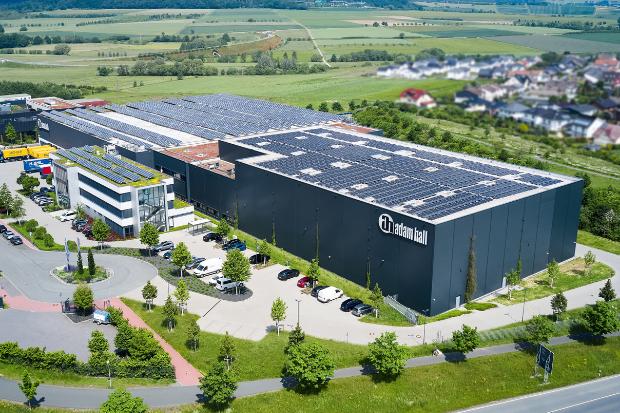 Adam-Hall-Group_headquarter_Neu-Anspach_Germany