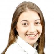 Anna-Rosa Zejnullahu